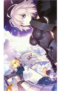 Fate/Grand Order One Shot Collections