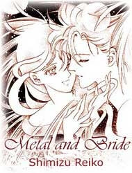 Metal and Bride