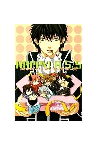 Gintama Doujinshi - Happy A Go Go