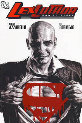 Lex Luthor: Man of Steel 2010 (Luthor)