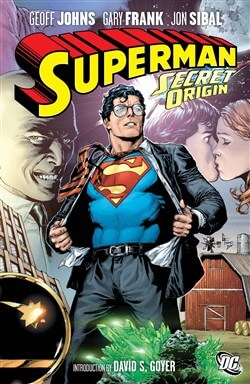 Superman - Secret Origin