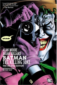 Batman - The Killing Joke - The Deluxe Edition 2008