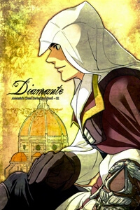 Assassin's Creed II - Diamante