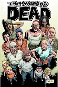 The Walking Dead - Free Comic Book Day Special