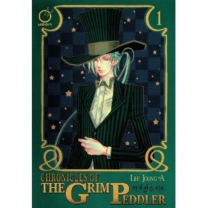 Chronicles of the Grim Peddler