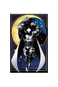 Vengeance of the Moon Knight - Đòn Thù của Moon Knight