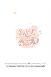 Ua so lovely