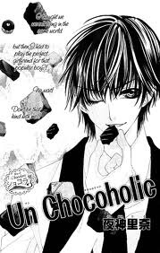 Un Chocoholic