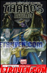 Thanos Rising (Marvel)