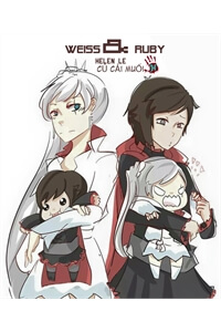 Weiss & Ruby