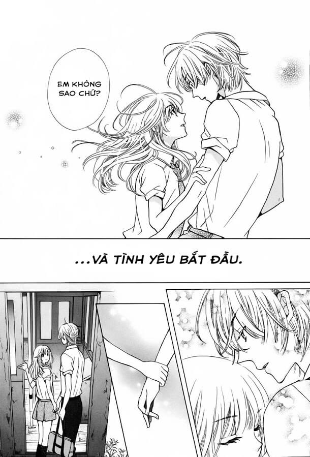 [RABU MANGA] Twilight Hour