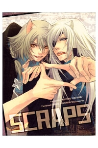 Lamento Doujinshi ~Beyond The Void - Scraps