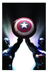 Captain America: Who Will Wield The Shield?