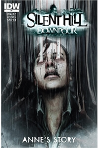 Silent Hill Downpour - Anne's Story