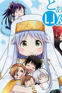 Nichijou no Index san
