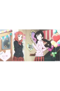 Love Live! dj – NicoMaki Medical Check