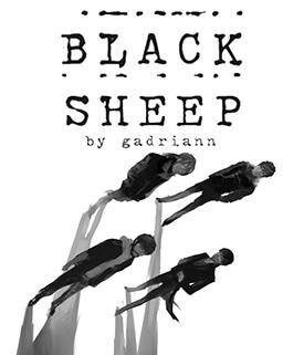 Black Sheep - Cừu Đen