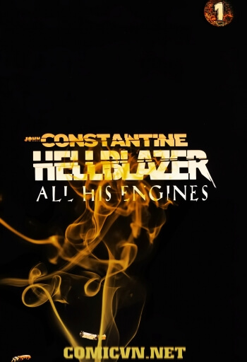 Constantine - All his engines