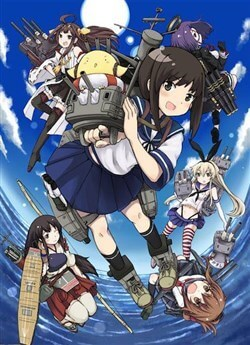 Kantai Collection Doujinshi