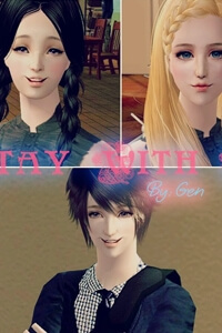 Stay With Me (Truyện Sims)