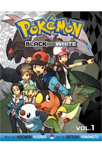 Pokemon Black/White