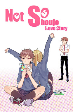 Not so shoujo love story